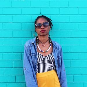 Hybrid - Black Girl Magic Stories