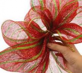 In-Person - Christmas in July Garden Club Workshop