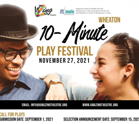 10-Minute Play Festival Submissions