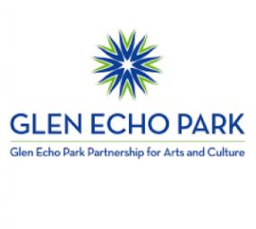 Glen Echo 50th Annual Labor Day Art Show