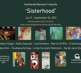 """Sisterhood"" Artist Reception"