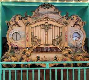 Dentzel Carousel 100th Anniversary Lecture Series: Part Three