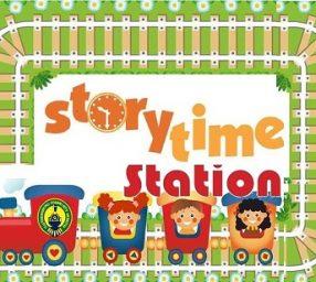 Storytime Station: Farm Animals