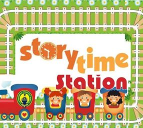 Storytime Station: Fall and Fall Colors