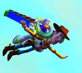 BSO Presents Toy Story in Concert