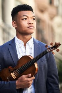 BSO Presents Bruch and Sibelius