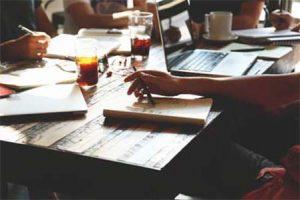 Virtual Creative Writing Workshops