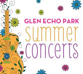 Summer Concerts: Capitol Hillbillies