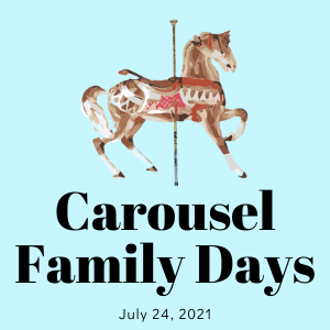 Carousel Family Day: Music in the Park