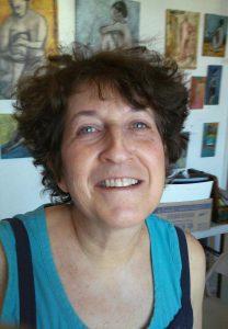 Marcie Wolf-Hubbard