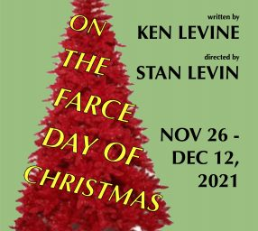 On the Farce Day of Christmas