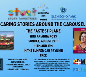 Caring Stories Around the Carousel