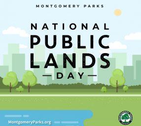 Public Lands Day