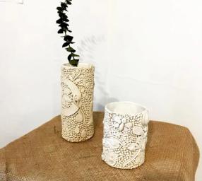 Ceramics: Handbuilding for Adults