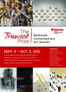 19th Annual Trawick Prize: Bethesda Contemporary A...