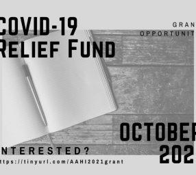 COVID-19 Relief Fund - Asian American Health Initi...