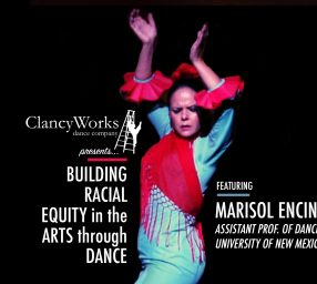Building Racial Equity in the Arts through Dance: ...