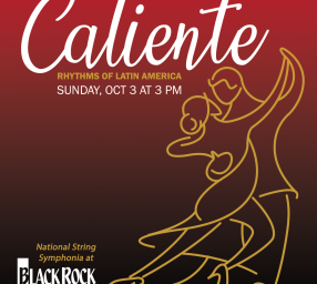 Caliente: Rhythms of Latin America