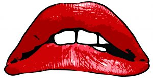 Rocky Horror Picture Show Film with Shadow Cast &a...