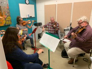 Introductory Irish Fiddle