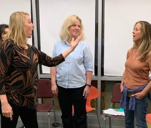 Intermediate Voice for Adults