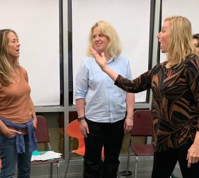 Introduction to Singing for Adults