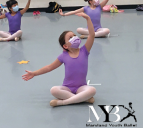 Early Dance and Introductory Ballet