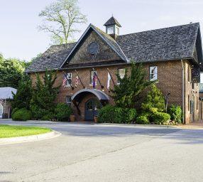 Arts Barn Open House
