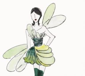 Intro to Fashion Illustration Workshop