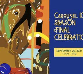 Carousel 100th Anniversary FINAL Celebration