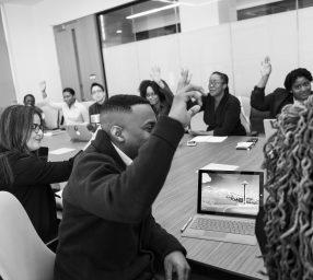 BIPOC Emerging Leaders Coaching Cohort