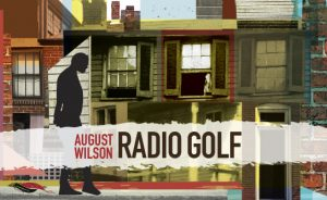 Auditions for Radio Golf