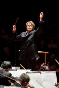 BSO Presents Marin Conducts Rachmaninoff