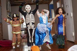 Afro Beats Dance Workshop - Halloween Edition for ...