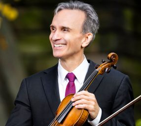 An Evening with Violinist Gil Shaham