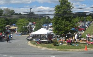 Germantown Community Flea Market