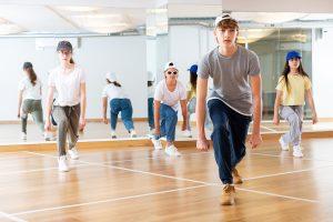 Hip Hop: Dance & Stage Presence - Ages 12+