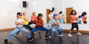 Hip Hop: Dance & Stage Presence - Ages 7-11