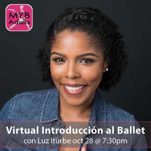 Introducción al Ballet