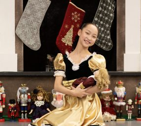 Equal Rights Night - Nutcracker with a Twist