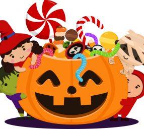 Lil' Pumpkins Festival