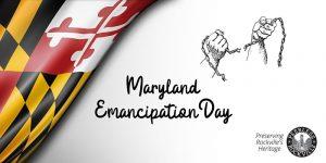 Maryland Emancipation Day - African-American Histo...