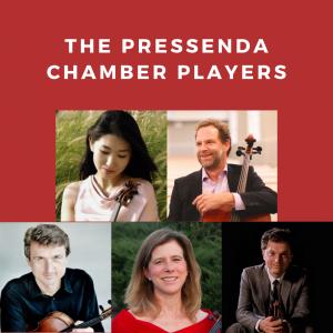 Pressenda Chamber Players - Mozart & Mendelsso...
