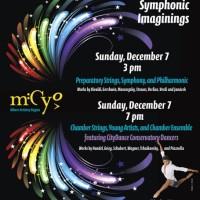 Symphonic Imaginings