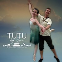 Tutu by Two, the Ballet of Noah's Ark