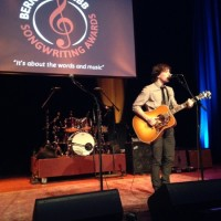 Call for Songwriters - 2016 Bernard/Ebb Songwriting Awards