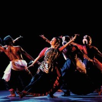 SPANDA Indian Classical Dance - Lecture/Demonstration
