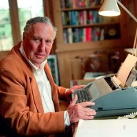 An Evening with Frederick Forsyth