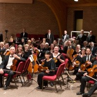 Montgomery Philharmonic with the Central Maryland Chorale