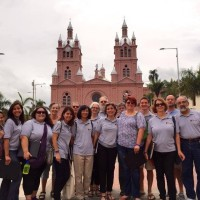 A Cuatro Voces: Cantigas's 25-Year Farewell Celebration